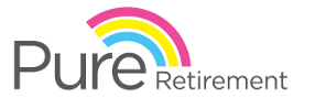 Pure Retirement Logo